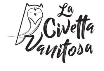 Civetta Vanitosa - home www lacivettavanitosa it
