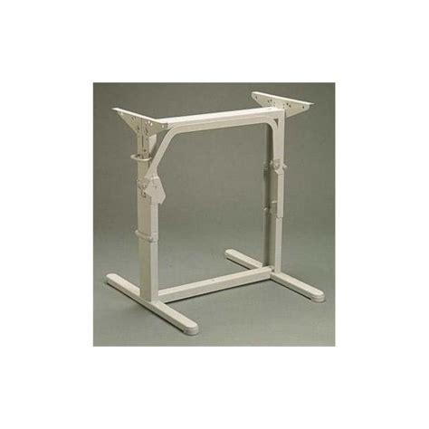 Pied De Table Amovible 1467 by Table Reglable Cing Car