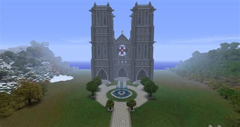 Home Design Diamonds St Vlad S Cathedral Minecraft Project