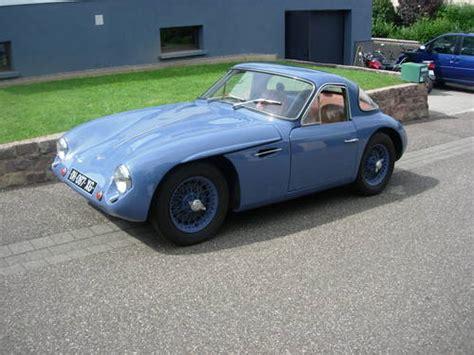 Tvr Grantura For Sale For Sale Tvr Grantura Mk1 1959 Classic Cars Hq
