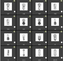 Car Light Fitment Guide Ijdmtoy Led Bulb Fitment And Shopping Guide How To Buy