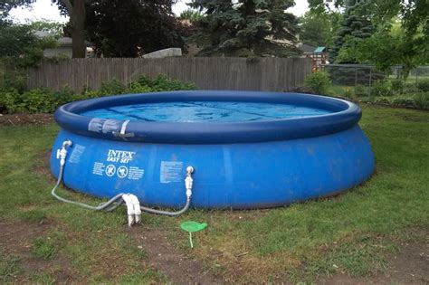 can i be buried in my backyard above ground swimming pools that can be buried buried