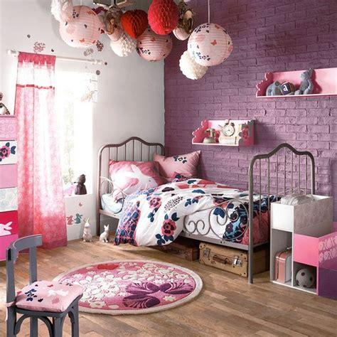 mur chambre enfant 15 adorables chambres d enfants avec des murs en briques