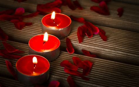 candele rosa candles petals and wallpapers 1920x1200 1078943