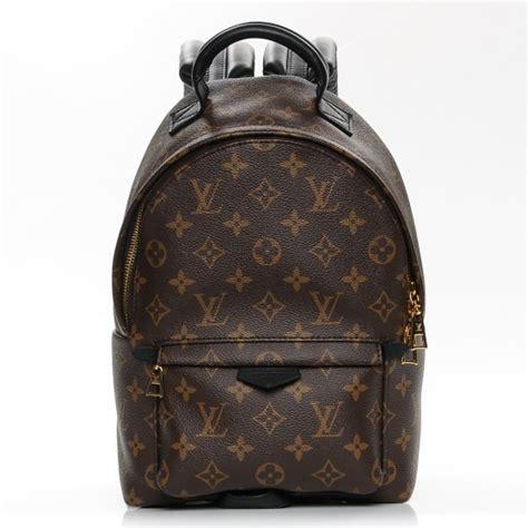 Louis Vuiton Palmspring Bb Bag Ct louis vuitton monogram palm springs backpack pm 221757