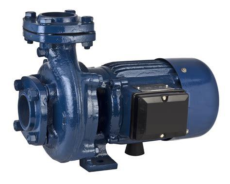 electric water pump blue motor png image pngpix