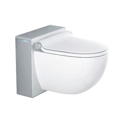 Combined Toilet Bidet And Dryer grohe sensia igs toilet with bidet function tooaleta