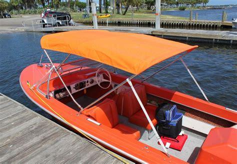 boat detailing stuart fl maiden voyage 1967 starline deville in stuart florida