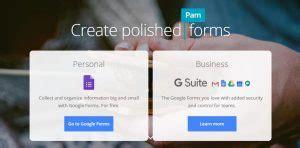 panduan membuat kuesioner   google forms qwords