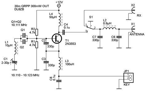 1 transistor fm transmitter fm transmitter using single transistor 28 images one two transistor transmitters page 1