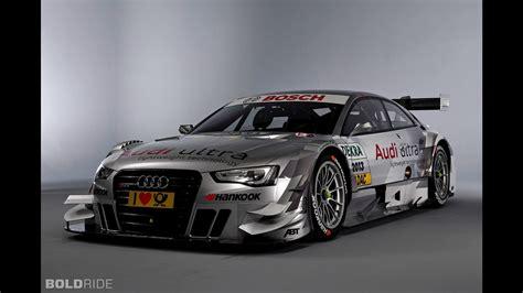 Audi Dtm Fahrer by Audi Rs 5 Dtm