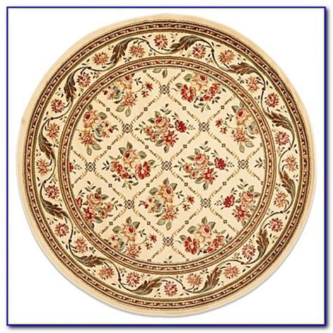 5 Ft Round Rug Rugs Ideas 5 Foot Rugs