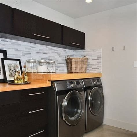 Modern Laundry Room Decor 82 Laundry Room Ideas Ways To Organize Your Laundry Room Removeandreplace