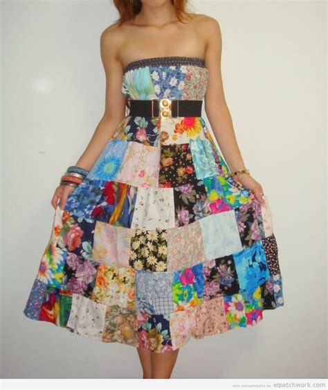 patchwork ropa patchwork ropa jennies mis krikricositas