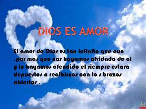 imagenes de amor a dios en ingles dios es amor