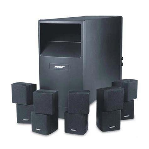 Speaker Bose Acoustimass speaker system sale bose audio speaker speaker speaker sale