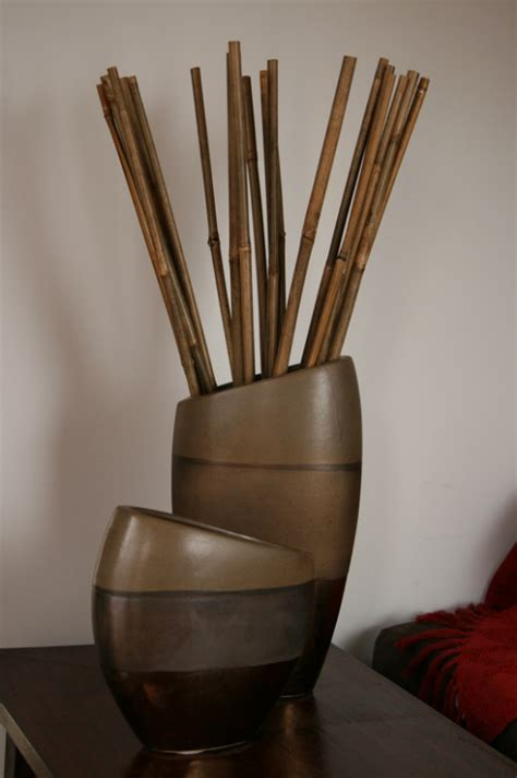 Decorative Bamboo Sticks In Vase Best Of Decorative Sticks For Vases | decorative vase bamboo sticks what could be best