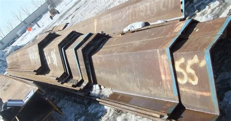 fs supply co used heavy sheet pile available