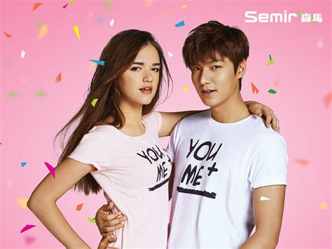 who is the real girlfriend of lee min ho lee min ho answers lee min ho girlfriend in real life lee min ho for semir
