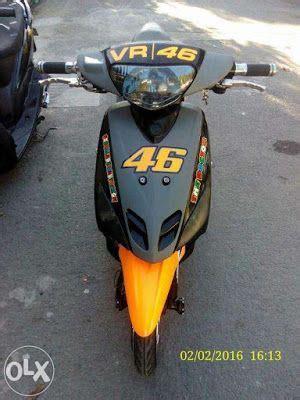cara modifikasi motor mio sporty simple 2009 2011