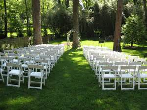 Backyard ideas cheap backyard wedding ideas