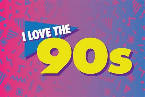90er jahre ideen zum musik essen und mehr