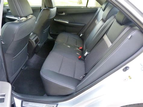toyota camry back seat cover 2011 toyota camry le seat covers