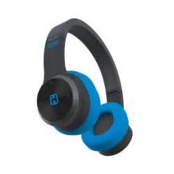Rugged Bluetooth Headphones by Ihome Ib88 Splashproof Rugged Bluetooth Headphones Review