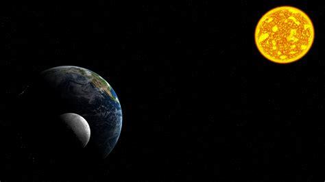 Earth Moon And Sun wincustomize explore earth moon sun