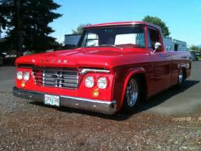 1964 dodge d100 sweptline dodge power wagon