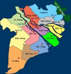 saigon california map mekong delta maps saigon map phan thiet map vung tau