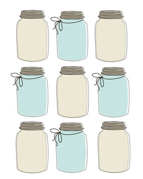 printable tags for jars 221 best images about free mason jar printables on