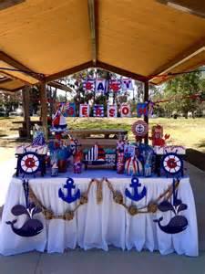 nautical baby shower ideas photo 1 of 8 catch my