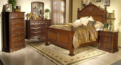 Bedroom Wood Furniture Wooden Furniture Design Decosee