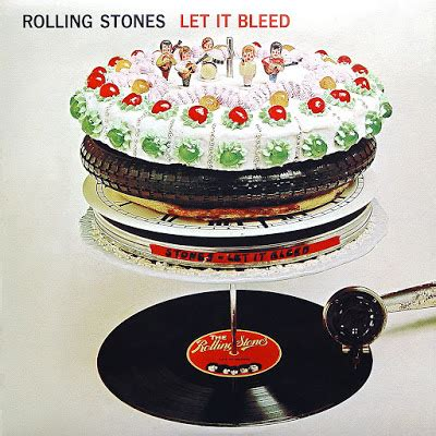 the rolling stones let it bleed record 32 head trip chronicles deviations from select albums 1 28 the rolling stones