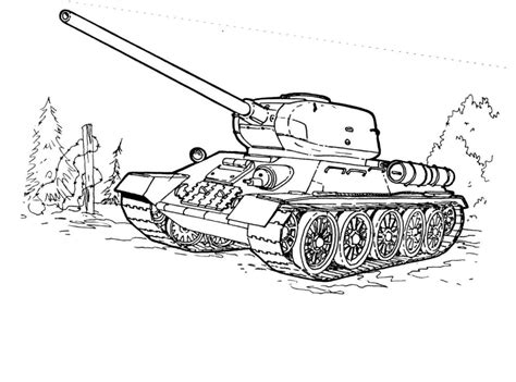 tanki coloring page tanki online coloring pages to print tanki best free