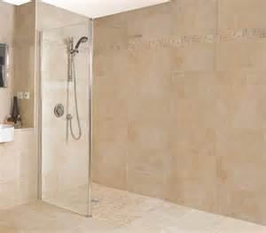 Best Bath Shower Pans Tuff Form Shower Pans Make Curbless Showers A Possibility