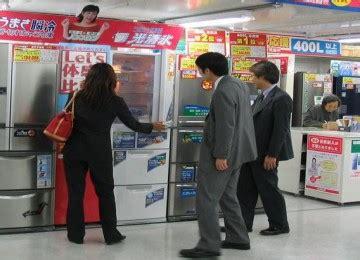 Lemari Es Di Candi Elektronik tahun depan mesin cuci lemari es dan ac wajib ber sni