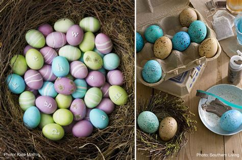 decorating eggs 4 easy easter egg decorating ideas at home with kim vallee