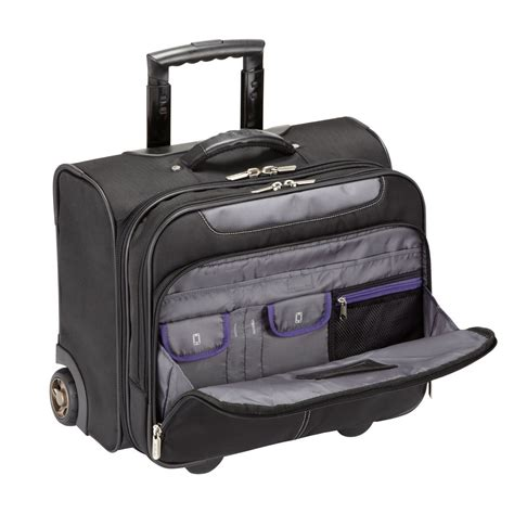 8 Great Top Bags by Transit 16 Quot Laptop Roller Black Grey
