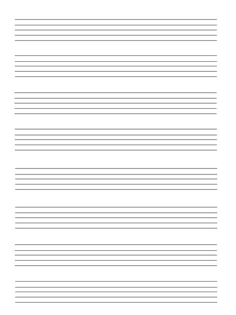 printable manuscript writing paper survival tips for junior high band directors