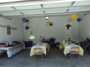 Decorating Ideas Garages In The Garage Garage Decorations An Option