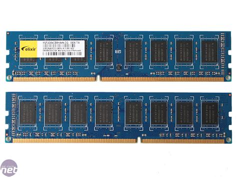 Ram Elixir Ddr3 by 4gb Ddr3 Memory Roundup Part 2 Bit Tech Net