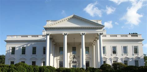 which state is the white house in the executive branch whitehouse gov