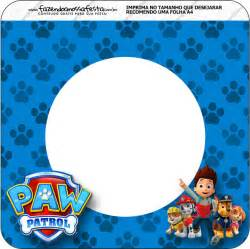 paw patrol free party printables is it for parties is
