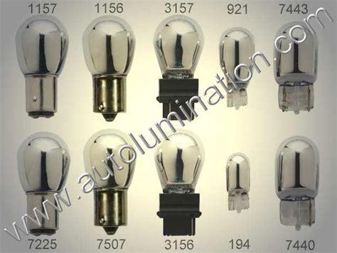 Lu Fog L Oval automotive household truck trailer rv lighting led light bulbs