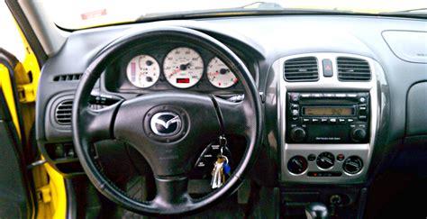 Mazda Protege5 Interior by 2003 Mazda Protege5 Pictures Cargurus