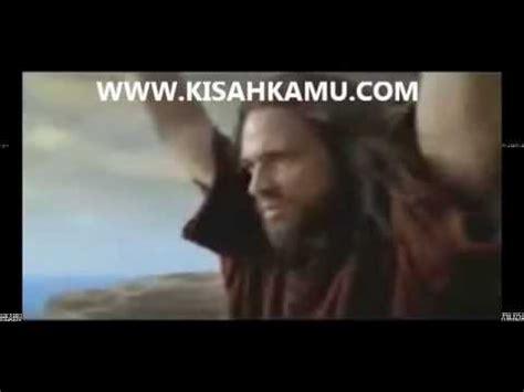 film kisah nabi musa a s story of muslim from alquran kisah islami nabi musa