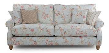 Patchwork Armchair Grand Floral Sofa Country Style Shabby Chic Pinterest