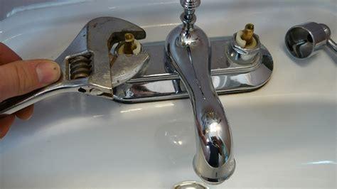 comment changer un robinet de cuisine reparer fuite robinet de jardin